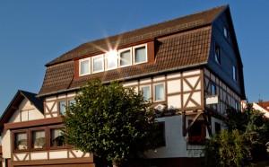 Gästezimmer Bringhausen