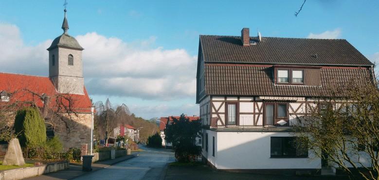 Gästehaus-Bringhausen